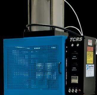 دستگاه تست توربین گیربکس اتوماتیک گیربکس کار