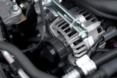 تعمیر و تنظیم ترانسفر باکس ۴ Wheel