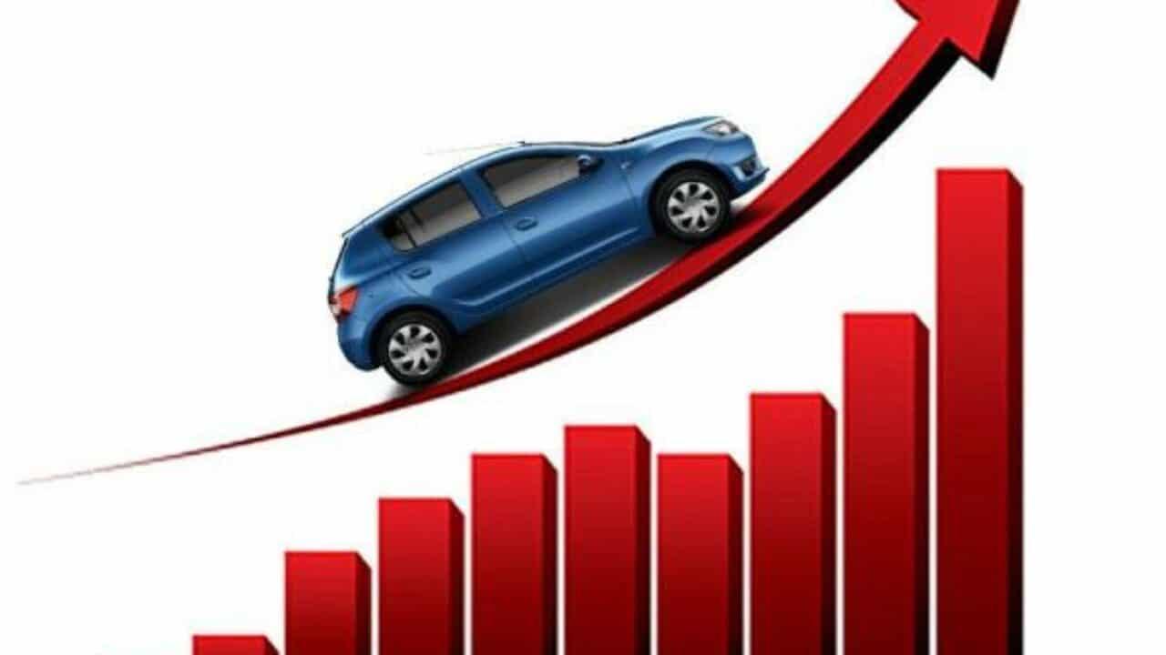 گرانی خودرو